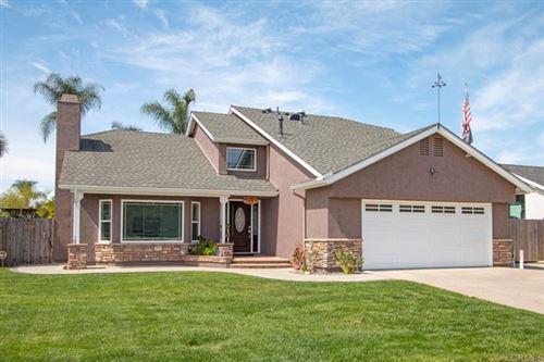 Photo of 1585 Silverado Drive, Oceanside, CA 92057 (MLS # NDP2104895)