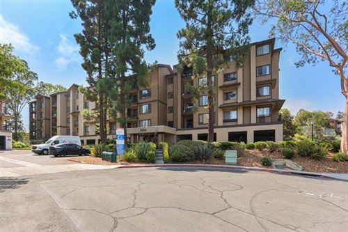 Photo of 5995 Dandridge Lane #138, San Diego, CA 92115 (MLS # PTP2105895)