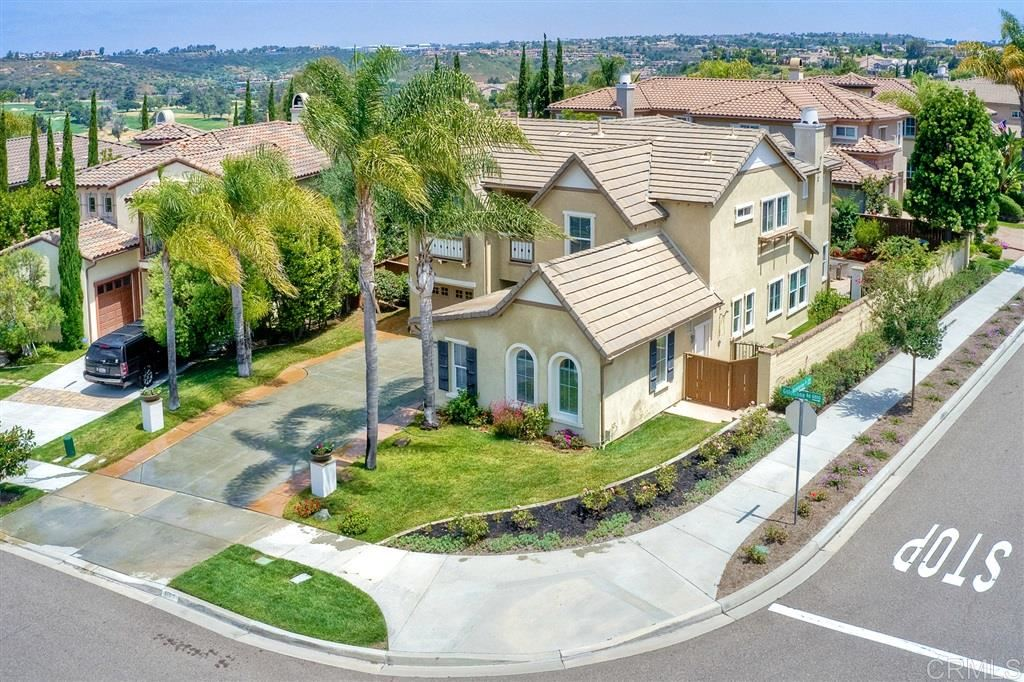 Photo of 6903 GOLDSTONE RD, Carlsbad, CA 92009 (MLS # 200029895)