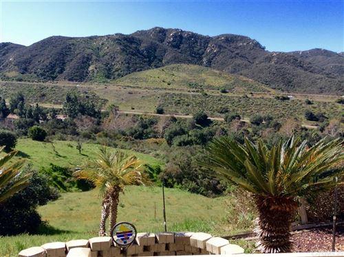 Photo of 8975 Lawrence Welk Drive #330, Escondido, CA 92026 (MLS # 200009896)
