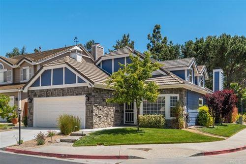 Photo of 985 Rose Arbor Drive, San Marcos, CA 92078 (MLS # NDP2104896)