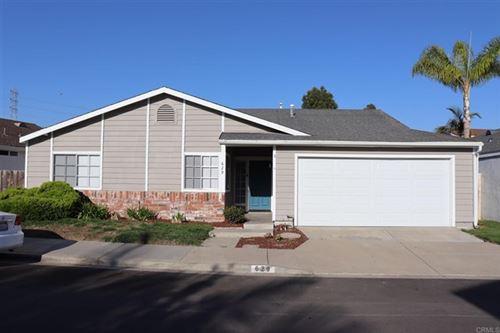 Photo of 629 Hartford Street, Chula Vista, CA 91913 (MLS # PTP2103896)