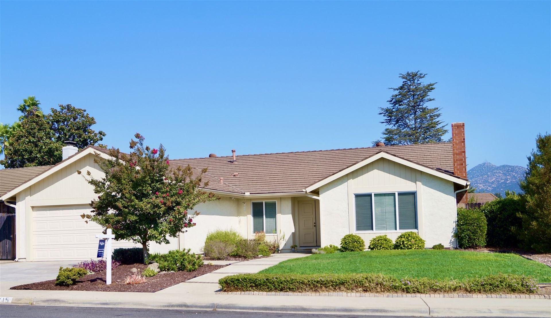 Photo of 12715 Summerfield Ln, Poway, CA 92064 (MLS # 200045896)