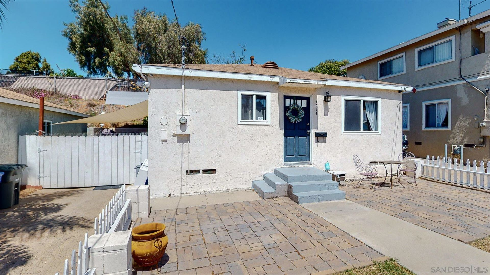 Photo of 2617 E 24th St, National City, CA 91950 (MLS # 210008896)