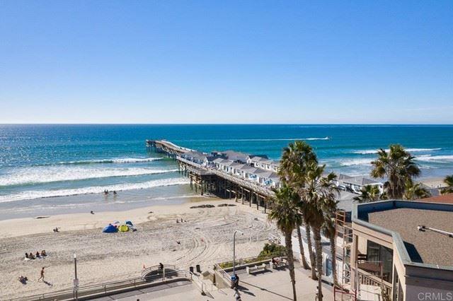Photo for 4465 Ocean Blvd. #47, Pacific Beach (San Diego), CA 92109 (MLS # NDP2101896)