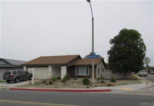 Photo of 10945 Westonhill Dr, San Diego, CA 92126 (MLS # 190063897)
