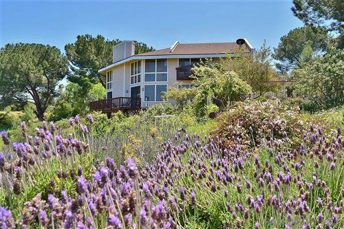 Photo of 16297 Quail Rock Rd, Ramona, CA 92065 (MLS # 200034897)