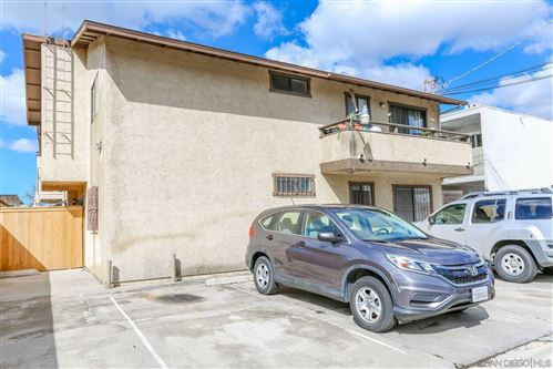 Photo of 4077 Illinois St #1, San Diego, CA 92104 (MLS # 210005897)