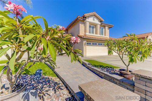 Photo of 11467 Calle Simpson, El Cajon, CA 92019 (MLS # 210029897)