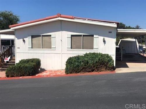Photo of 1750 Citracado #98, Escondido, CA 92029 (MLS # NDP2110897)