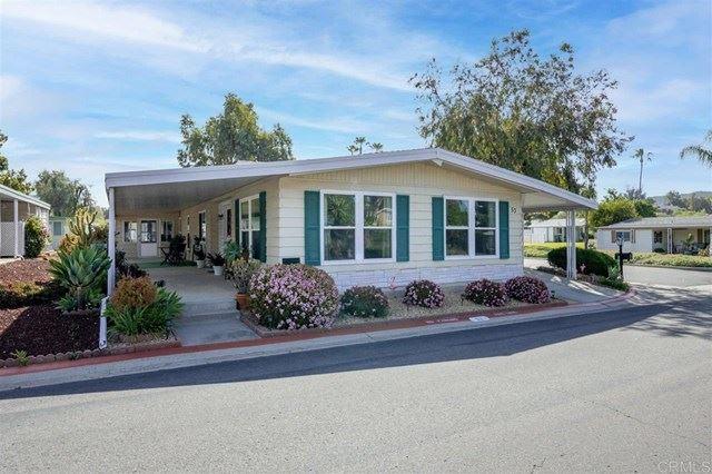 Photo of 2250 N Broadway #53, Escondido, CA 92026 (MLS # NDP2103897)
