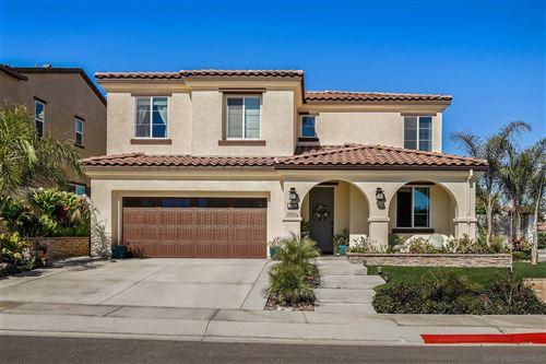 Photo of 4260 Calle Del Vista, Oceanside, CA 92057 (MLS # 210004898)