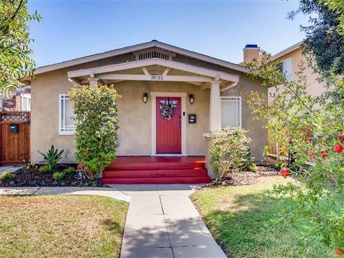 Photo of 3933-35 Arizona St, San Diego, CA 92104 (MLS # 210025898)