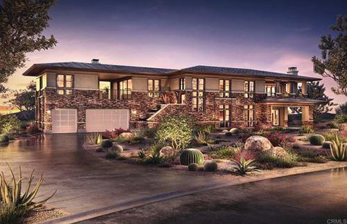 Photo of 3997 Rancho Summit, Encinitas, CA 92024 (MLS # NDP2001898)