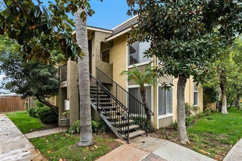 Photo of 1039 E Washington Avenue #12, Escondido, CA 92025 (MLS # NDP2111898)