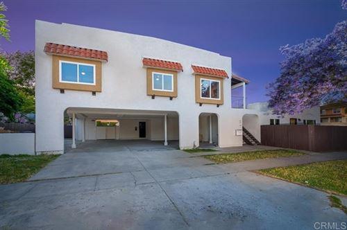 Photo of 639 D St, Chula Vista, CA 91910 (MLS # PTP2100898)