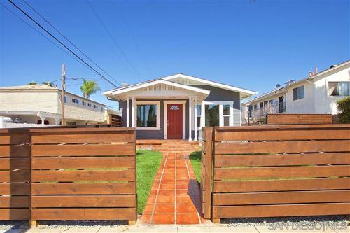 Photo of 4671-75 36th Street, San Diego, CA 92116 (MLS # 200028899)