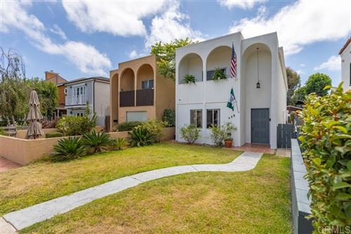 Photo of 439 Alameda, Coronado, CA 92118 (MLS # 200034899)