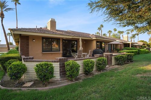 Photo of 311 Villena Way, Palm Desert, CA 92260 (MLS # 200041899)