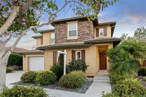 Photo of 3483 Pleasant Vale Dr, Carlsbad, CA 92010 (MLS # 200049899)