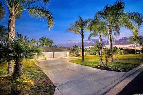 Photo of 13861 Nicoles Vista, Valley Center, CA 92082 (MLS # NDP2106899)