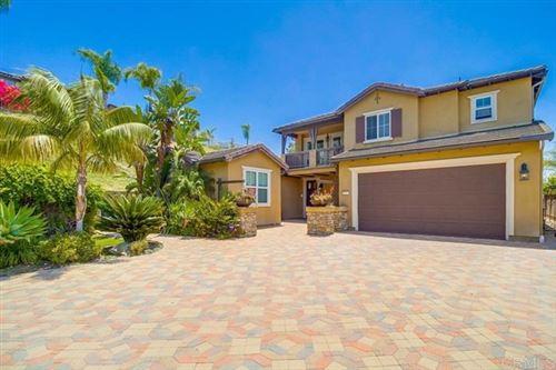Photo of 851 Shadow Ridge Place, Chula Vista, CA 91914 (MLS # PTP2103899)