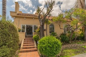 Photo of 2233 Hickory St, San Diego, CA 92103 (MLS # 190017900)