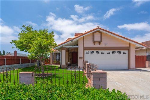 Photo of 542 Briarwood Rd, San Diego, CA 92139 (MLS # 200030900)