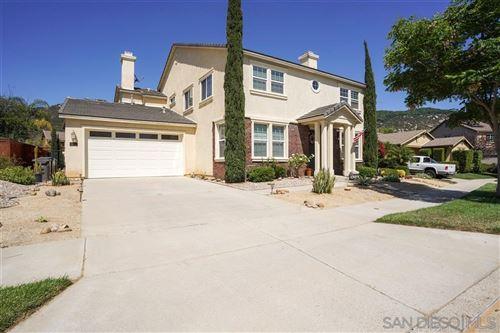 Photo of 3144 Crane Ave, Escondido, CA 92027 (MLS # 200036900)