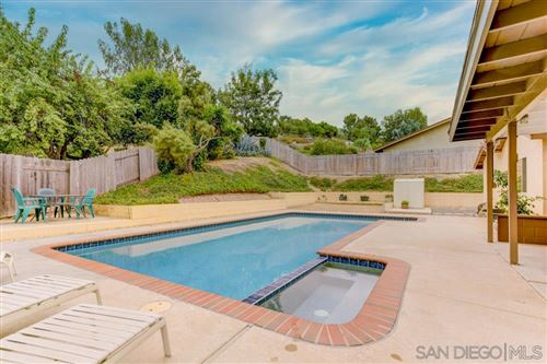 Photo of 5560 Horse Ridge Way, Bonita, CA 91902 (MLS # 200043900)