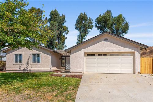 Photo of 9230 Lasso Way, Santee, CA 92071 (MLS # 200045900)
