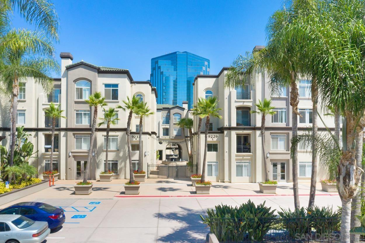 Photo of 9293 Regents Rd #C206, La Jolla, CA 92037 (MLS # 210019900)