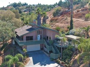 Photo of 9532 RIVERVIEW AVE, Lakeside, CA 92040 (MLS # 190047901)