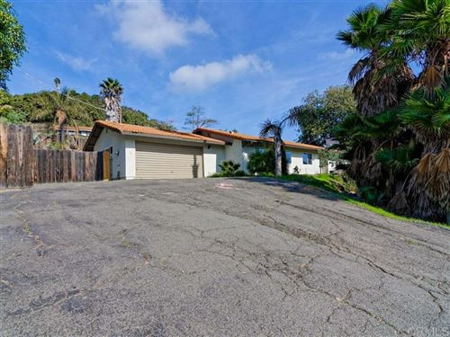 Photo of 3220 Gopher Canyon Rd., Vista, CA 92084 (MLS # 200002901)