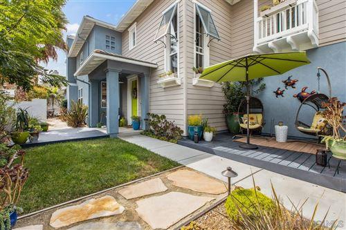 Photo of 4615 Vereda Luz Del Sol, San Diego, CA 92130 (MLS # 200049901)