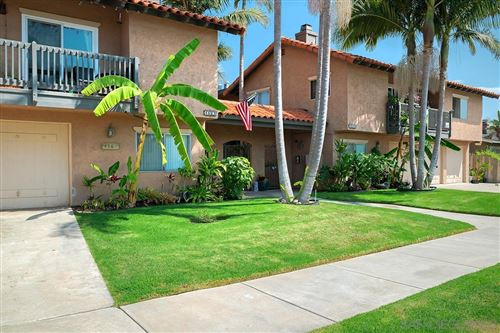 Photo of 4567 Cleveland #1, San Diego, CA 92116 (MLS # 210025901)