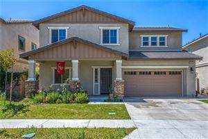 Photo of 16745 Kalmia Lane, Fontana, CA 92336 (MLS # 301576901)