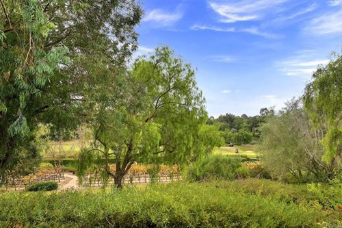 Photo of 6833 Calle Portone, Rancho Santa Fe, CA 92091 (MLS # NDP2101901)