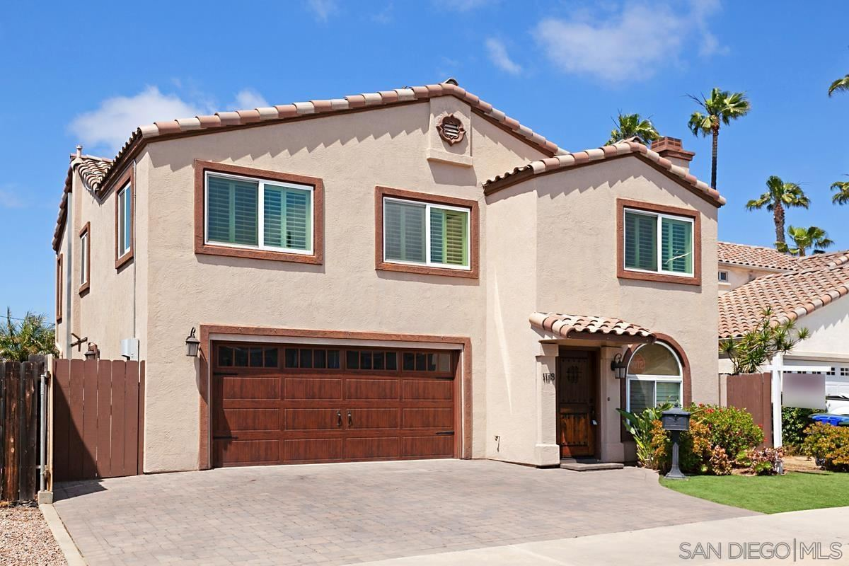 Photo for 1178 Donax Ave, Imperial Beach, CA 91932 (MLS # 210009901)