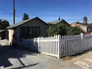 Photo of 3320 Cypress, National City, CA 91950 (MLS # 190058902)