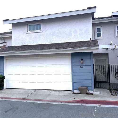 Photo of 2481 Caminito Venido, San Diego, CA 92107 (MLS # 200009902)