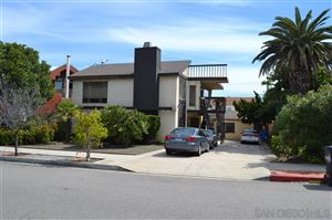 Photo of 3701 Promontory Street, San Diego, CA 92109 (MLS # 190057903)