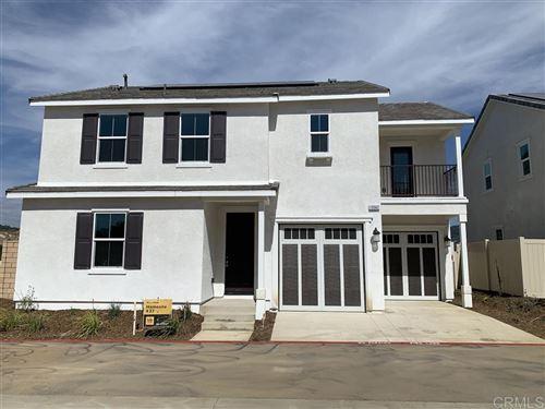 Photo of 13662 Gray Hawk Way, Valley Center, CA 92082 (MLS # 200021903)