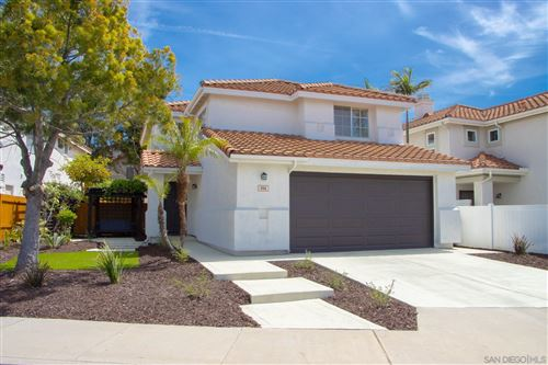 Photo of 591 DAMAS PL, Chula Vista, CA 91910 (MLS # 210009903)