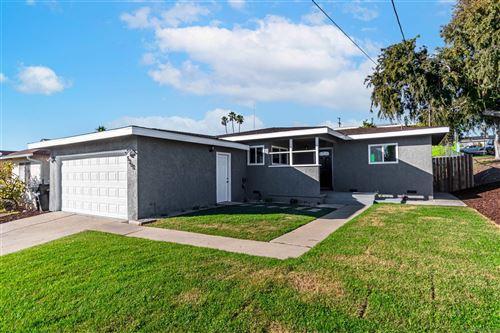 Photo of 5262 Reynolds St, San Diego, CA 92114 (MLS # 210029903)