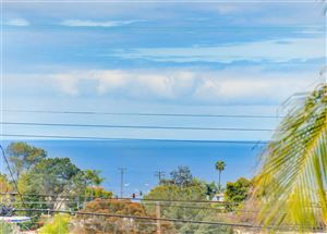 Photo of 1604 legaye, Cardiff By The Sea, CA 92007 (MLS # 190025904)