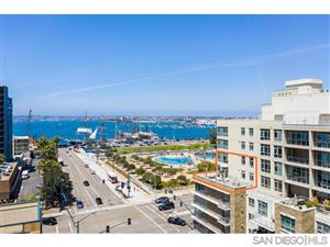 Photo of 1431 Pacific Hwy #610, San Diego, CA 92101 (MLS # 190037904)