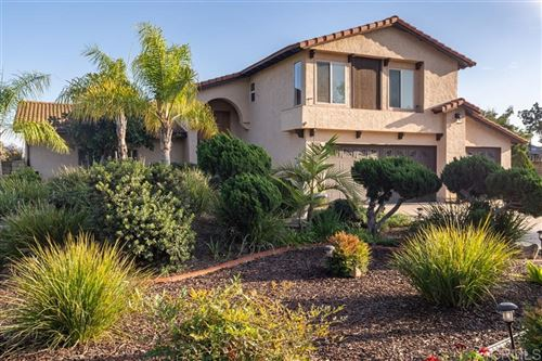 Photo of 5418 Romega Court, Bonita, CA 91902 (MLS # 200001904)