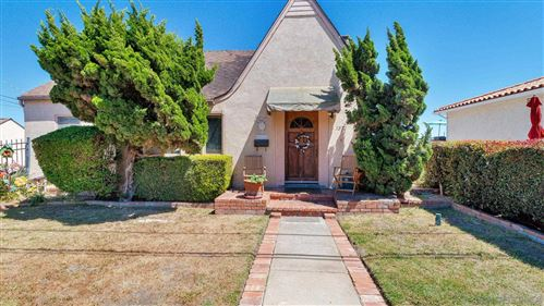 Photo of 1371 Willow St, San Diego, CA 92106 (MLS # 210010904)