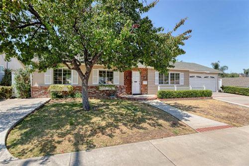 Photo of 1669 Villa Crest Drive, El Cajon, CA 92021 (MLS # NDP2106904)